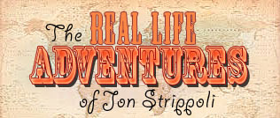 The Real Life Adventures of Jon Strippoli