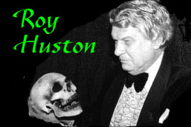 Roy Huston