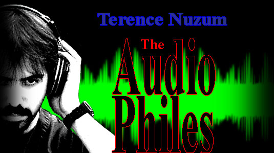 The Audio Philes by Terence Nuzum