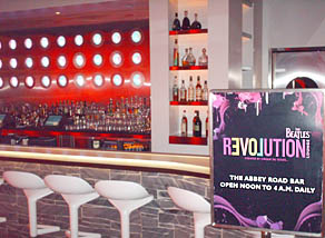 Revolution Bar and Lounge