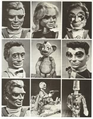 Puppetmaster The Fab World Of Gerry Anderson The Enlightenment