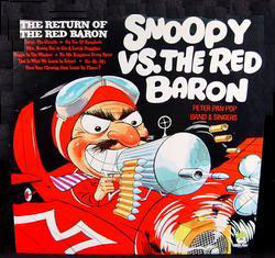 et did you do any touring in support of snoopy vs the red baron or was the idea to get into the studio and record an album as quickly as possible - Red Baron Christmas Song